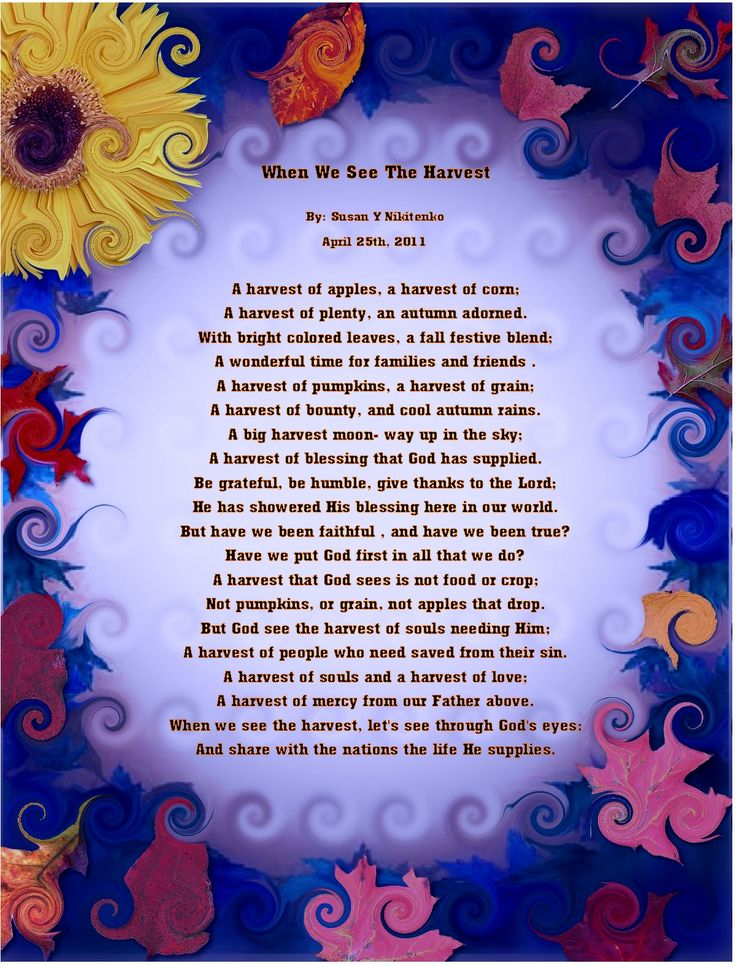 Short Mothers Day Poem: Christian Mother's Day Poems