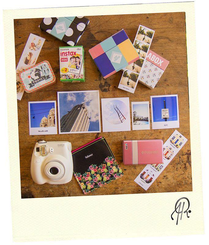 @rubambelle   Témoignages des utilisateurs @Polamax ! Que du bonheur   #Tirage #Polaroid #instagram #photo #evenement #cadeau #anniversaire #entreprise #toulouse #madeinfrance