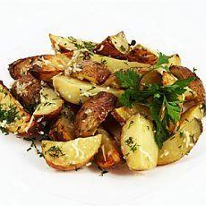 Картофель «Айдахо» рецепт – американская кухня, вегетарианская еда: основные блюда. «Афиша-Еда»