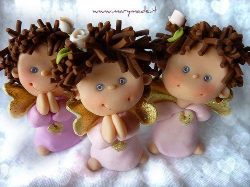 angels annalisa barbie
