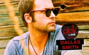 Pick of the Week: Dallas Smith's 'love' Top Country
