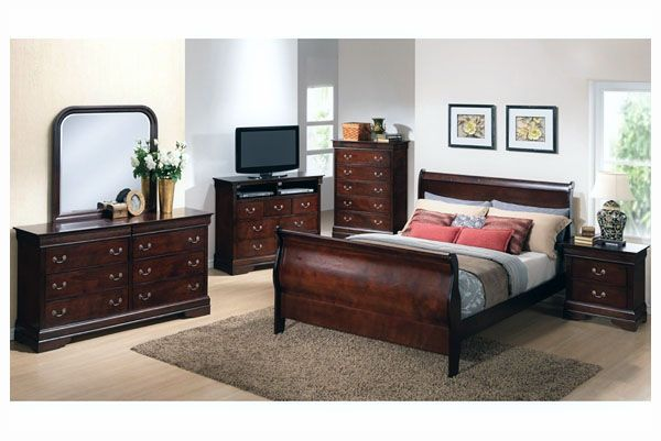 full size bed furniture store