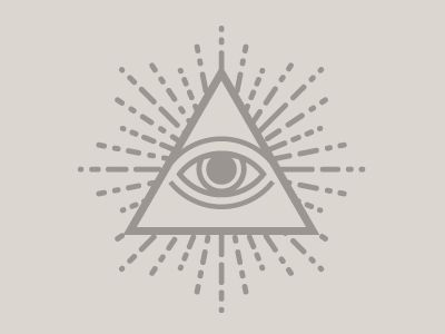 All Seeing Eye  by Kyle Tezak