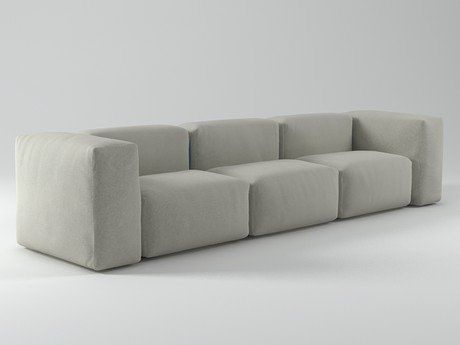 3 Seater Superoblong Sofa Model By Design Connected Furniture Pinterest And