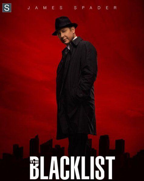 The Blacklist season 2 posters | The Blacklist dal 22 settembre su NBC