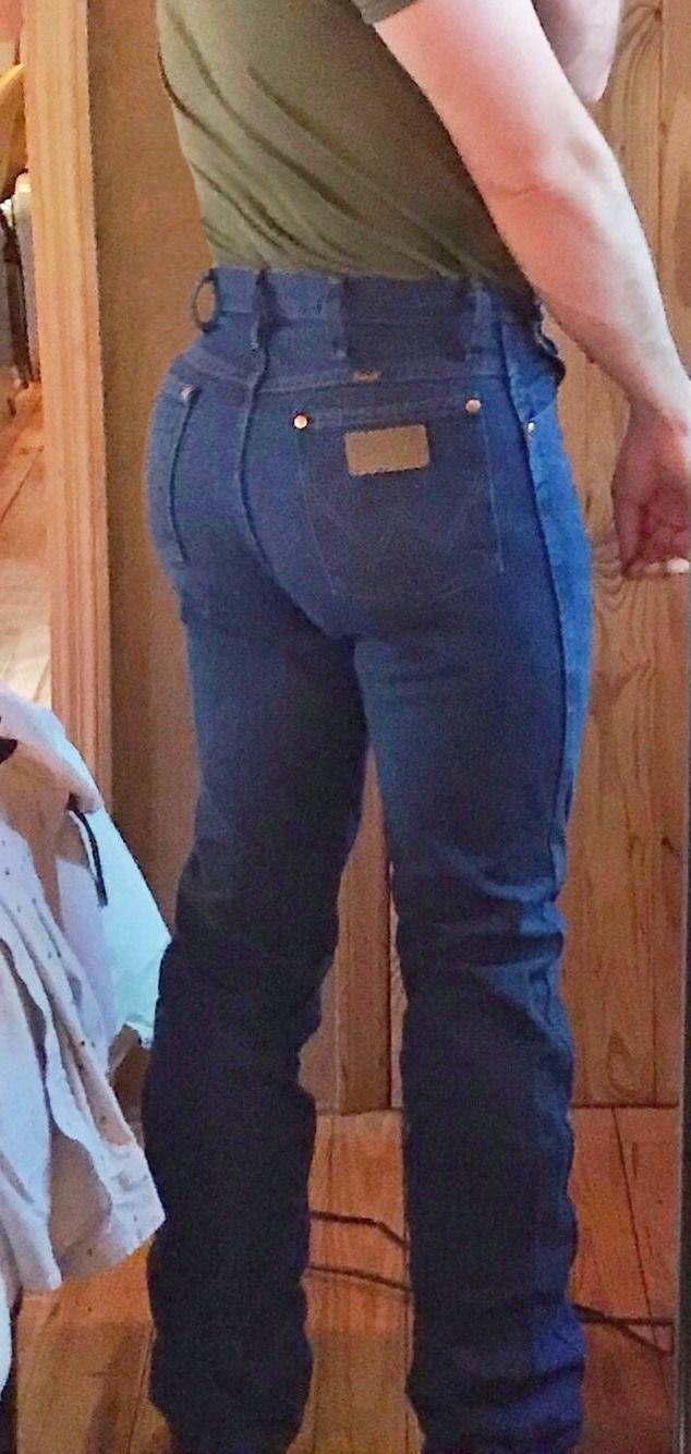 Wrangler Butts Pantalones Vaqueros Hombre Vaqueros Hombre Pantalones Para Hombre