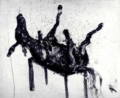 Miquel Barcelo. Born in 1957. Ranking artfacts 725
