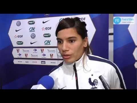 Amel Majri, révélation de l'équipe de France