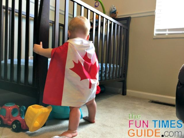 Baby Canada Passport - Here's how to complete the Application For Canadian Citizenship Certificate before you can get your baby's Canadian Passport.