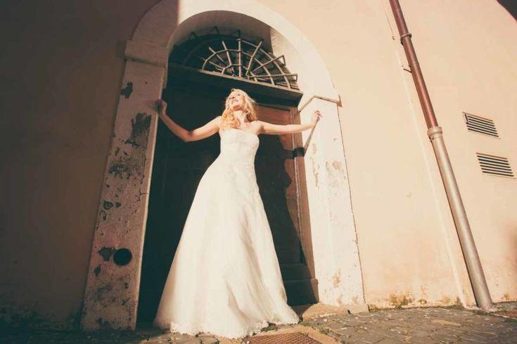 Wedding, Ritratti, Boudoir, Book Fotografico Roma | Italian Wedding Ph