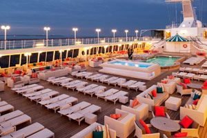 10 Best Cruise Lines for Couples - Cruise Critic