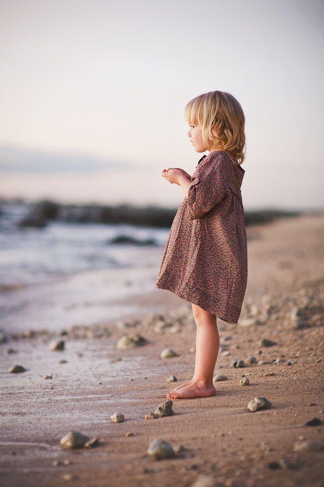 sweet ocean child