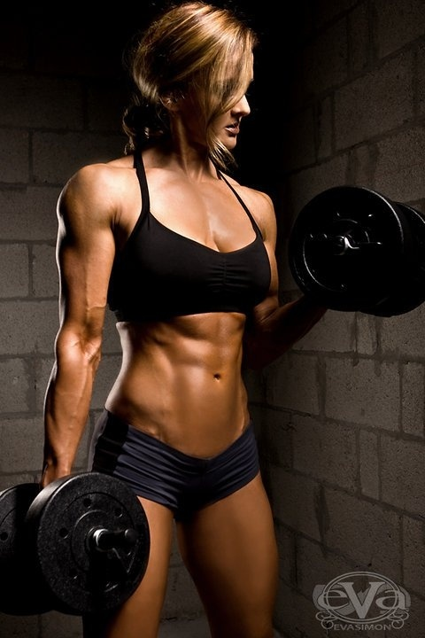 304 best Fit Bodies images on Pinterest | Fitness women ...