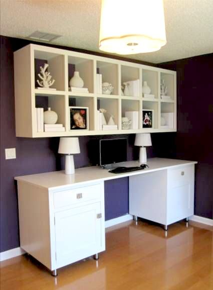 top 10 ikea kallax ideas and paint colours that match ikea products black brown and white in. Black Bedroom Furniture Sets. Home Design Ideas