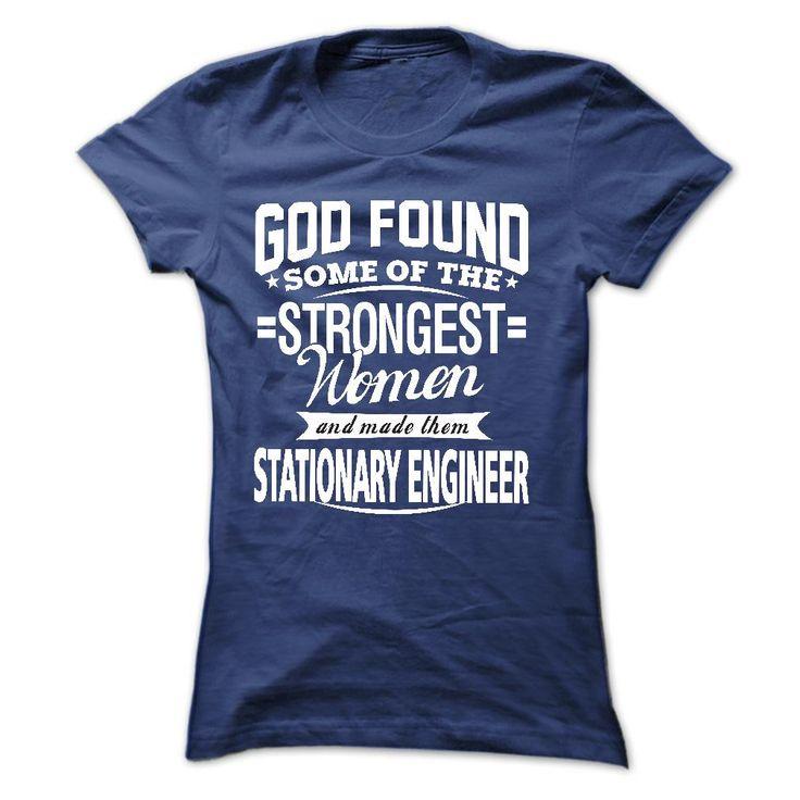 Im a Stationary Engineer T Shirt, Hoodie, Sweatshirt