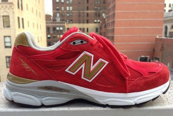 New Balance 'NYC Marathon' Pack   KicksOnFire
