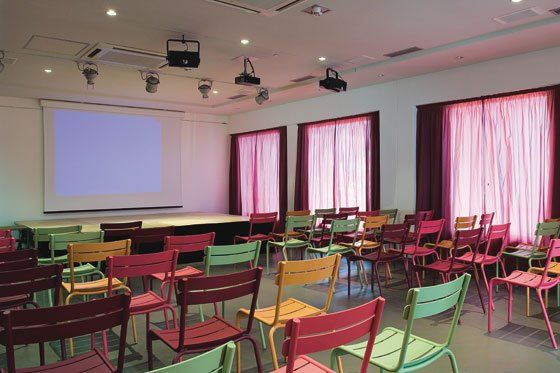 Converence Room