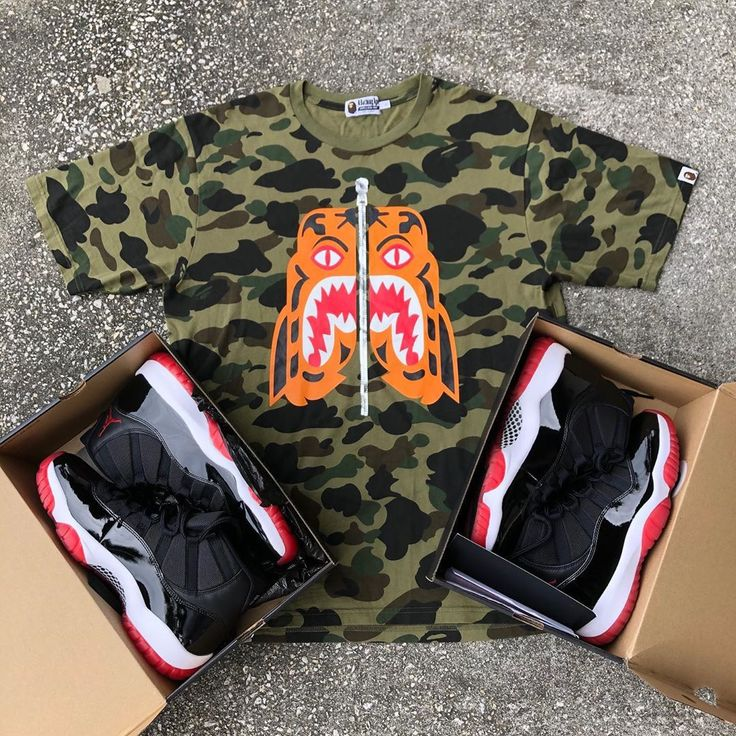 The Private Shop On Instagram Available Saturday At 12 Bape Tee Xl Bred 11s Size 9 12 902 Broadway Street Myrtle Beach Sc 29577 Fashion Bape Tees