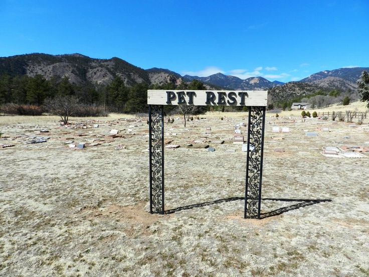 156 best images about where dead people live on pinterest - Memorial gardens colorado springs ...