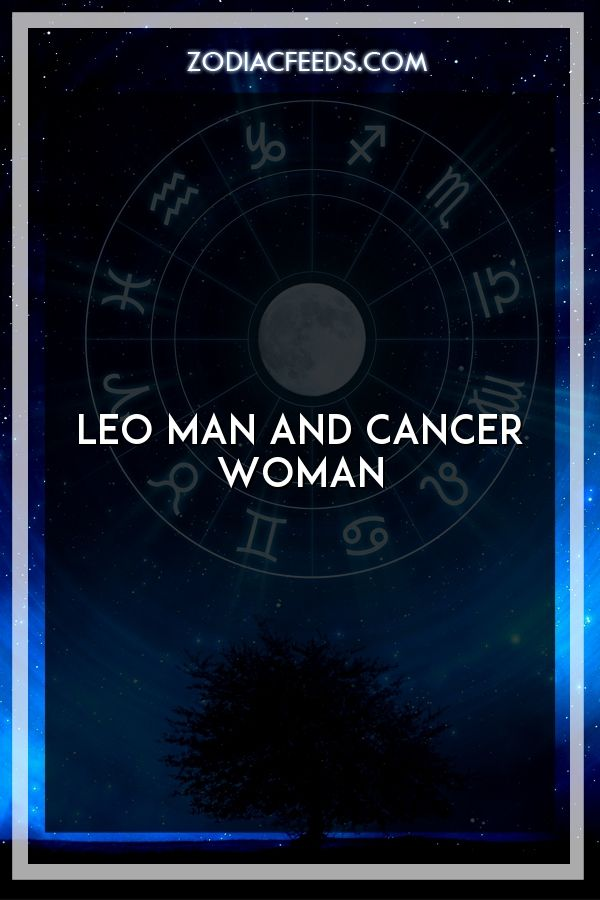 leo man astrology cafe
