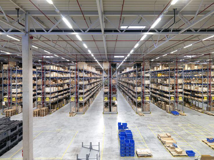 Gestione magazzini - #warehouse management