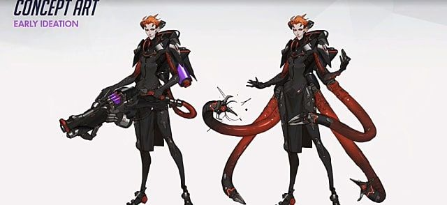 BlizzCon 2017: The Overwatch Team Offers A Behind The Scenes Look At The Newest Hero Moira