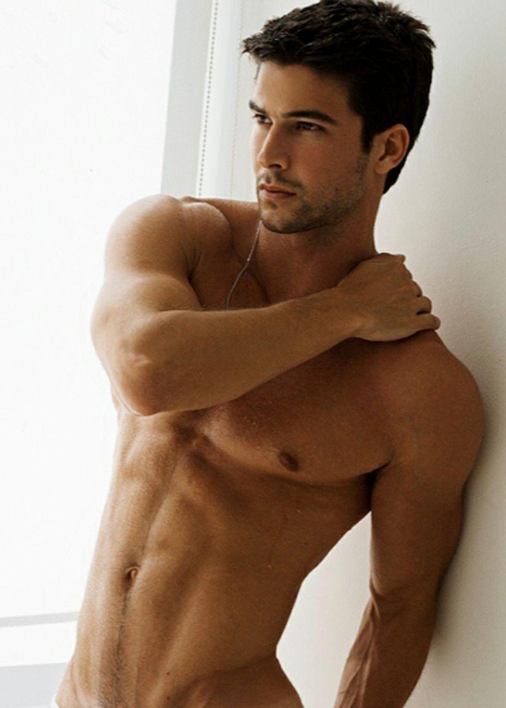 Bernardo Velasco.  Some super sexy for you all!!