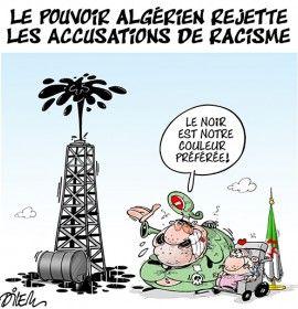 Liberté Algérie , Quotidien national d'information