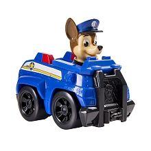 Paw Patrol - Pilotes sauveteurs  Chase