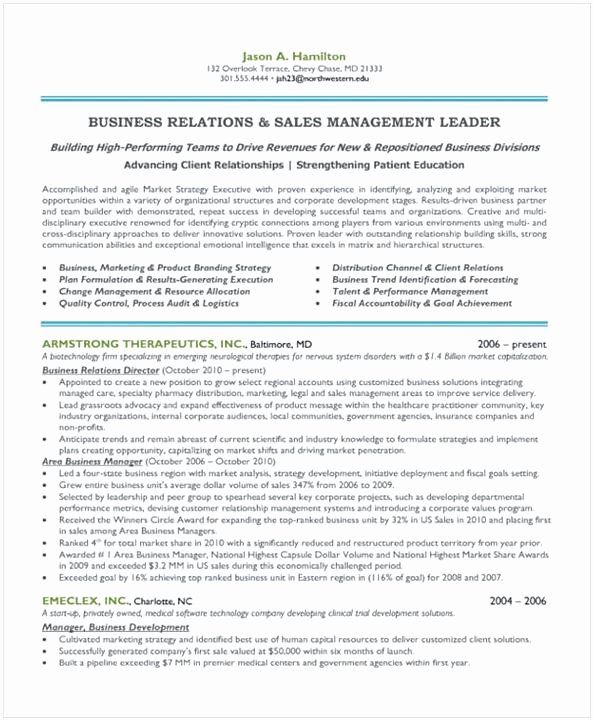 Enterprise Management Trainee Resume 2 Unique Manager Resume Objective Examples In 2020 Marketing Resume Resume Objective Examples Manager Resume