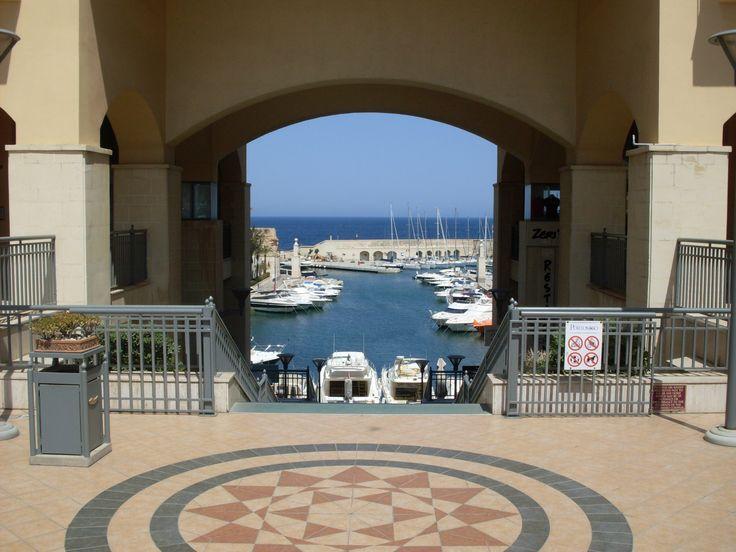 Portomaso, St Julian's Malta