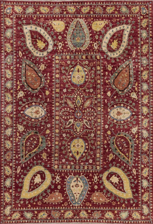 Nazara Suzani Collection von Mischioff
