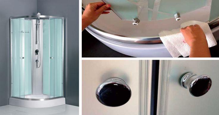 Könnyen tisztítható zuhanykabinra vágysz? ------------------------------------------------------ Akkor neked találták ki a kiváló minőségű Marco White II hátfalas zuhanykabint, kétféle méretben, 4 mm vastag biztonsági üveggel, AKCIÓS ÁRON! ;) #zuhany #zuhanykabin #hátfalaszuhanykabin #akciószuhanykabin