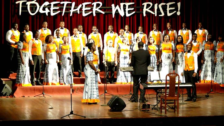 The Harmonious Chorale
