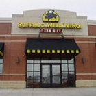 Police: Buffalo Wild Wings employee saw crash, snatched keys from drunk driver