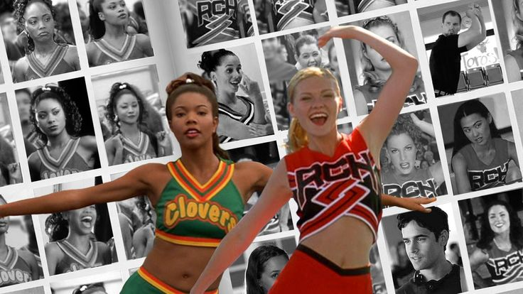 How a movie about cheerleading and cultural appropriation almost didn't make it to the big screen.