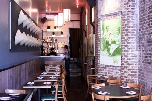 M s de 25 ideas incre bles sobre peque os restaurantes en - Decoracion de interiores restaurantes ...