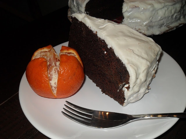 Not really a Red Velvet Cake