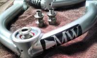 Metal Worx LV UCA