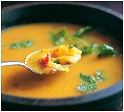 Soup Kitchen In Mahattan