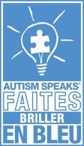 """02 avril, Journée mondiale de sensibilisation à l'#autisme, journée idéale pour passer au crible """"Comprendre l'autisme #PourLesNuls"""" :D"""