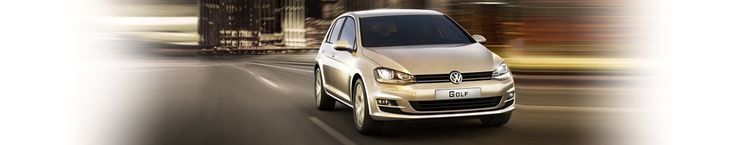 #Volkswagen #Golf #voiture #car http://volkswagen-plessis.com/vehicules-neufs-volkswagen/vw-golf