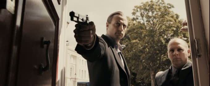 Picspam: Mark Strong in RocknRolla