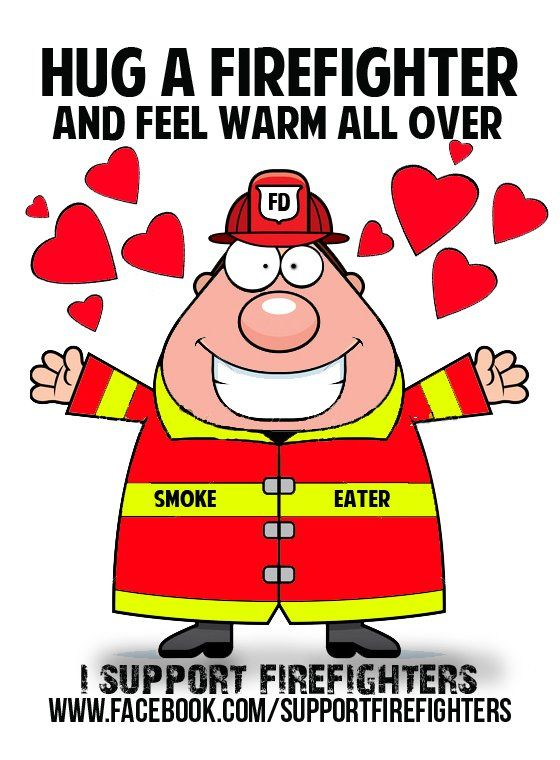Love your fire fighter! #Hero #Fireman #Firefighter