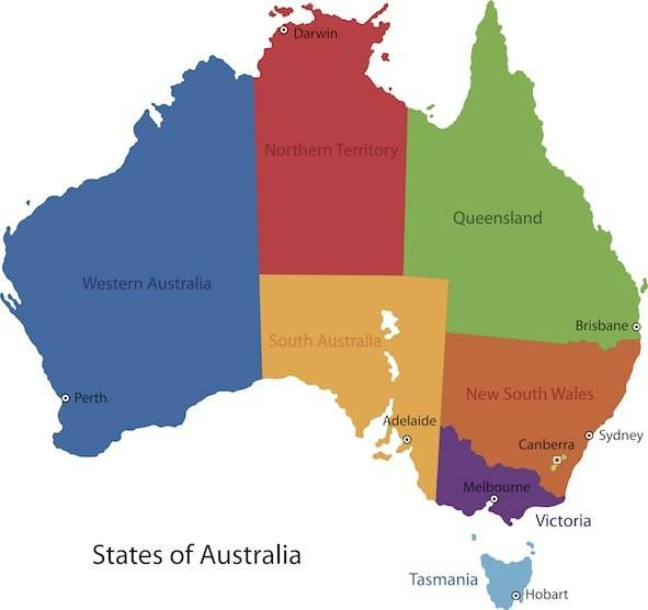 Read our Australia Facts for Kids with interesting Facts for Children, researched by Children