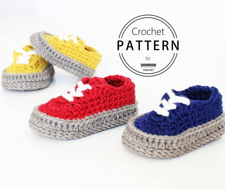 12 best Baby crochet shoes images on Pinterest | Crochet shoes, Baby ...