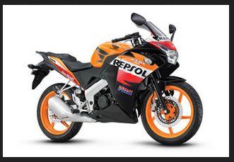 Kelebihan dan Kekurangan Honda New CBR 250R Paling Mencolok - Motor Ganteng