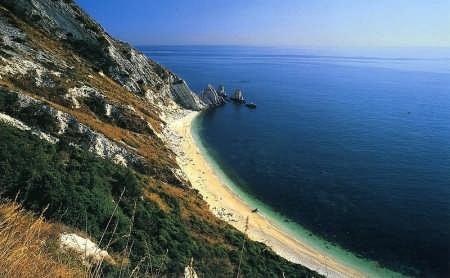 Le Due Sorelle #Rocks   Sirolo AN, Marche, Italy