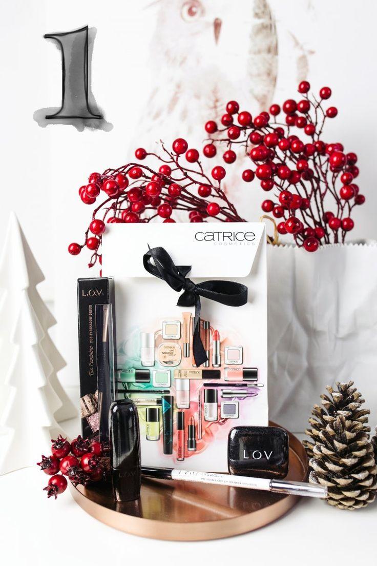 Kleidermaedchen Modeblog Fashionblog, Beautyblog, Lifestyleblog, Erfurt und Berlin, Kleidermaedchen Adventskalender 2016, Gewinnspiel, Verlosung, Xmas, Weihnachten, die schönsten Adventskalender, kleidermaedchen.de, Influencer Marketing und Kommunikation, Weihnachtsgewinnspiel, Catrice, Cosnova L.O.V Cosmetic, Beauty