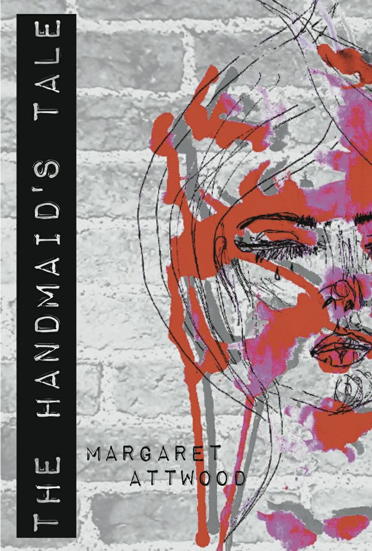 """an analysis of the novel the handmaids tale by margaret atwood When margaret atwood first published """"the handmaid's tale"""" in 1985  now,  those costumes and the speculative fiction novel are being brought to  jeffrey  brown and shared more about the meaning behind the costumes."""
